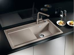 touch sensor kitchen faucet touchless kitchen faucet with sprayer single handle pull down led