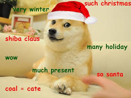 So Doge Meme - friday fun with the doge meme pros write