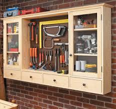 workshop storage woodsmith plans