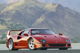 fast n loud f40 profit フェラーリf40 検索 クルマー f40 徒然なるままに