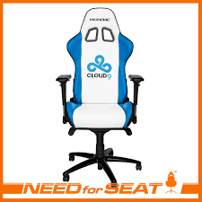 Computer Game Chair Maxnomic Computer Gaming Office Chair Cloud 9 Edition
