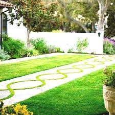 Paving Ideas For Gardens Small Front Garden Paving Ideas
