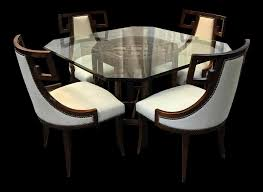 Baker Dining Room Table And Chairs The Images Collection Of Room Tables Bobs Table And Chairs Used
