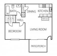 railroad style apartment floor plan ashbury court rancho cordova apartments rent one