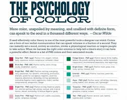 uncategorized great colors and mood chart best 25 mood color