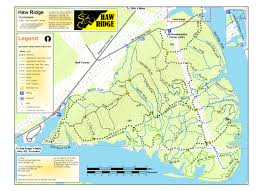 Tennessee State Parks Map by Haw Ridge Park