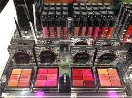 makeup artist collection wjcon new store opening in bucharest romania swatches