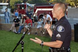 the importance of communication skills in law enforcement