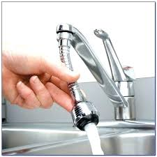 kitchen faucet extender water faucet extension how to make a faucet extender for your