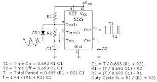 timer circuit for cooler water pump