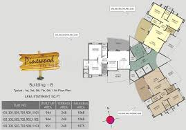 sainath pinewood in baner pune price location map floor plan