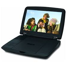 rca dvd home theater rca drc96100 portable dvd player with 10 inch lcd screen and built