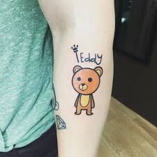 42 powerful bear tattoo ideas with meaning