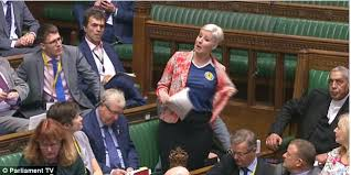 seconds of summer a team mp snp mp wears scotland football shirt to house of commons daily