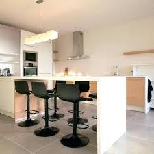 chaise pour ilot de cuisine chaise pour ilot de cuisine attrayant chaise haute ilot