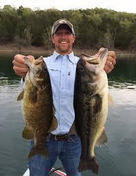 how big is table rock lake oklahoma angler wins 5 000 in table rock lake big bass fishing