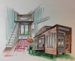 Home Design Plaza Tampa Big Dreams In Small Spaces Tampa Bay Tiny Homes I Love The Burg