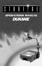 Overhead Door Model 456 Manual by Starfire Ohp User Manual