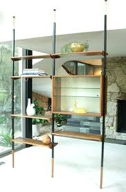 Bookcase Amazon Bookcase Using Bookcases As Room Dividers Bookcase Room Divider