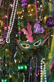 mardi gras tree decorations mardi gras is coming why take the tree