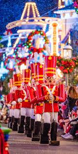halloween v christmas at disney world disney tourist blog
