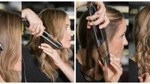 Catokan Rambut Sosis hanya bermodal catokan 11 gaya rambut kece ini bisa kamu dapatkan