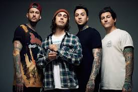 pierce the veil misadventures track by track all things loud