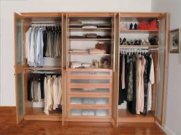 Fair  Bedroom Closet Designs Inspiration Of Best  Small - Ideas for bedroom closets