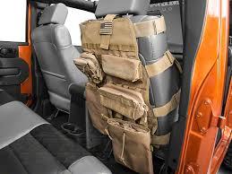 jeep wrangler gear smittybilt wrangler g e a r front seat cover coyote 5661024