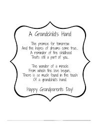 grandparents day poem 2 pdf families pinterest grandparents
