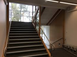 Galvanised Handrail Balustrade And Handrails Metal Works Otago