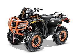 mudpro 700 limited eps arctic cat