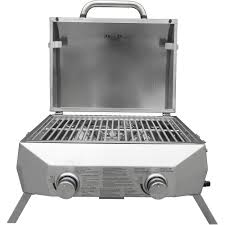 nexgrill 2 burner tabletop gas grill walmart for tabletop grill