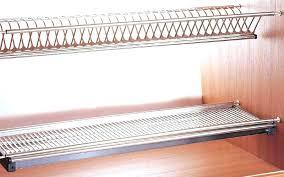 kitchen cabinet plate storage kitchen dish cabinet professional ion stainless steel kitchen dish