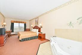 Comfort Suites Marion Indiana Americas Value Inn Suites Marion In Booking Com