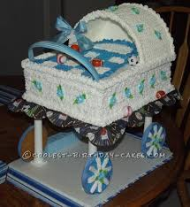 baby carriage cake baby carriage cake for a special to be