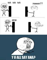 Funny Arab Memes - y u all say ana funny pinterest memes