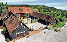 barn conversions on the property market top ten barn conversions countryside barn
