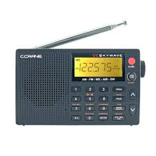 cc skywave am fm shortwave weather and airband portable travel
