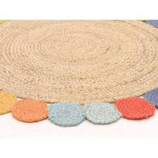 Jute Round Rugs by Miss Daisy Jute Rug Floor Rugs Free Shipping Australia Wide Also