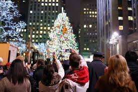 11 awe inspiring facts about the rockefeller center christmas tree