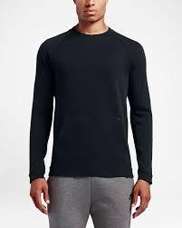 nike pullover sweater nike sportswear tech fleece crew s sweatshirt nike com