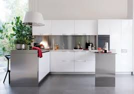 white and grey kitchen designs white and grey modern kitchen design modernize your life with