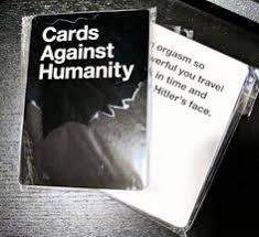 cards against humanity reject pack other card and 2552 exploding kittens cards against