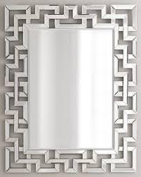 contemporary wall contemporary wall mirrors tiles insyncinteriors