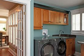Laundry Room And Mudroom Design Ideas - clever mudroom designs and ideas