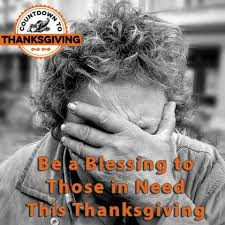 help the homeless this thanksgiving miami broward