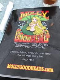 molly goodheads ozona menu prices u0026 restaurant reviews