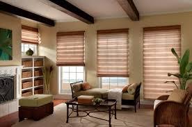 schöne vorhänge für wohnzimmer raffrollo statt gardinen und jalousien für schöne fenster
