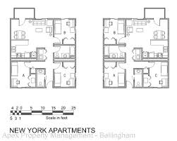 new york apartments floor plans this 7000 square foot triplex in riverside drives the clarendon was